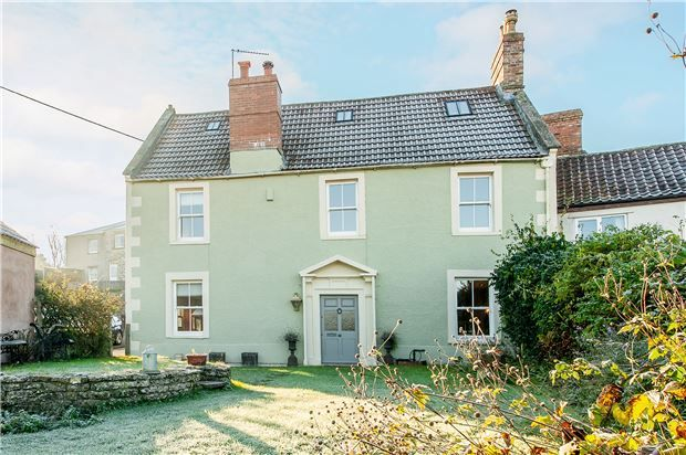 Thumbnail Property for sale in Bowden Hill, Chilcompton, Somerset