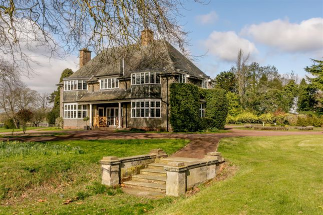 Thumbnail Property for sale in Court Drive, Lichfield