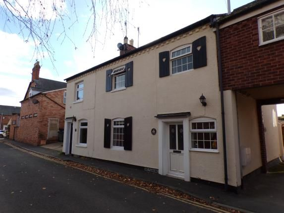 Thumbnail Terraced house for sale in Carters Lane, Tiddington, Stratford-Upon-Avon