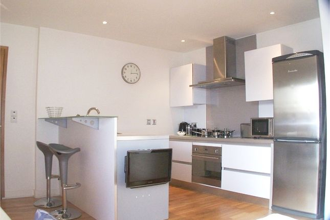 Thumbnail Flat for sale in St Anns Quay, Newcastle Upon Tyne, Tyne And Wear