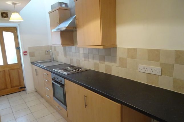 Thumbnail Flat to rent in The Grove, Clytha Square, Newport