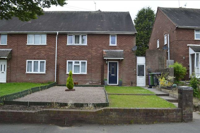 Flat for sale in Griffiths Drive, Wednesfield, Wednesfield