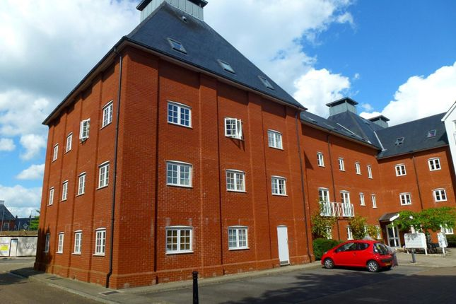 Thumbnail Flat to rent in Old Maltings Court, Old Maltings Approach, Woodbridge