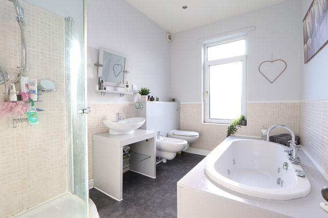 Bathroom of Old Road, Brampton, Chesterfield S40