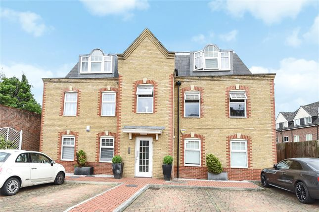 Thumbnail Flat for sale in Buttery Mews, Southgate, London