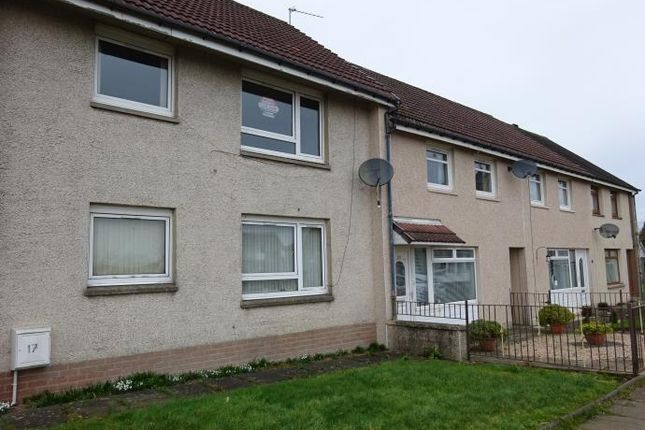 Thumbnail Flat to rent in Weavers Way, Stonehouse, Larkhall