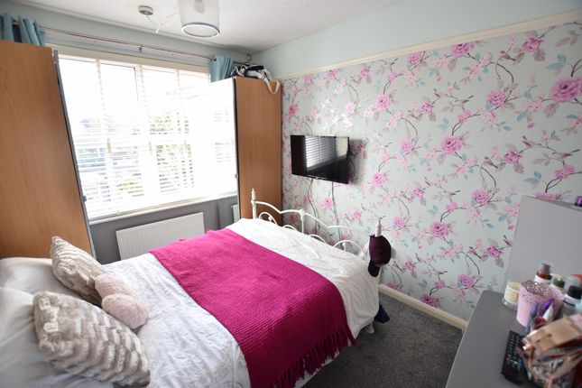 Bedroom Two of Myrtle Road, Eastbourne BN22