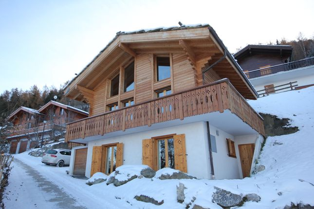 4 bed chalet for sale in Nendaz, Valais, Switzerland