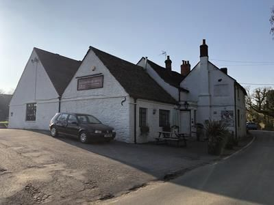 Thumbnail Pub/bar for sale in The Green, Biddestone, Chippenham