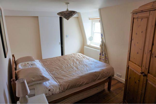 Bedroom of Belmont Street, Weymouth DT4