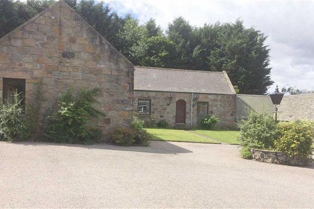 Thumbnail Detached house for sale in Aberlour