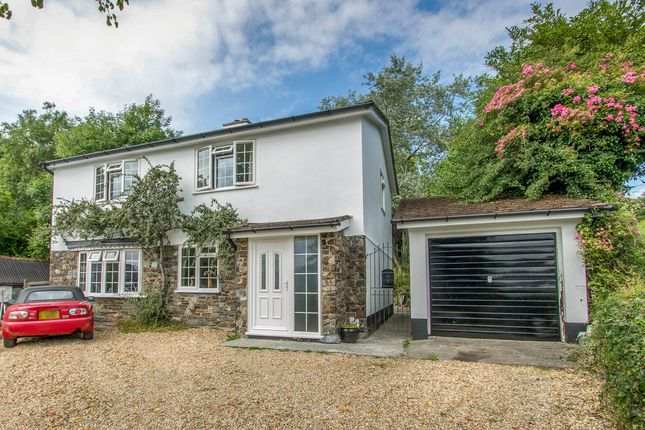 Thumbnail Detached house for sale in Lamerton, Tavistock