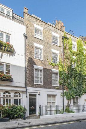 3 bed property for sale in Bulstrode Street, Marylebone Village, London