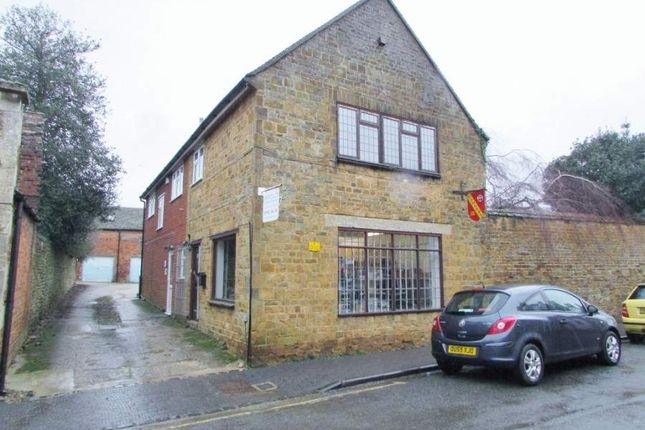 Retail premises for sale in Hudson Street, Deddington