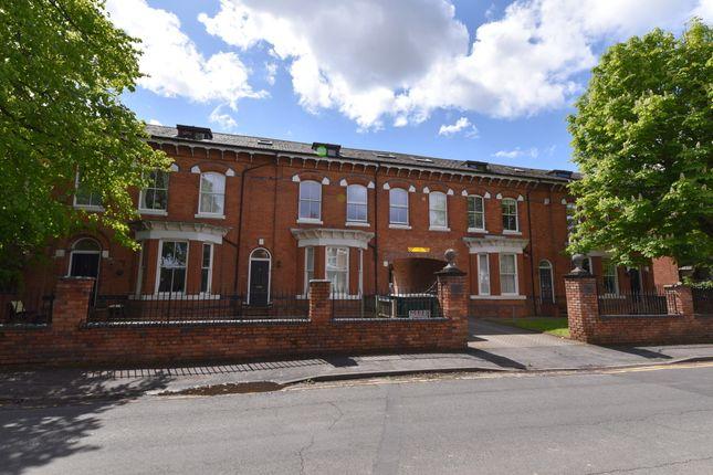 Thumbnail Flat for sale in Cheyne Court, 99 Greenfield Road, Harborne, Birmingham