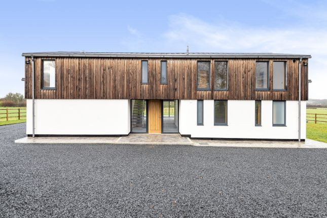Thumbnail Detached house for sale in The Granary, Pershore Road, Great Comberton