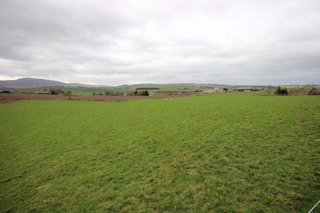 Plot 2L, Yett Farm, Libberton ML11