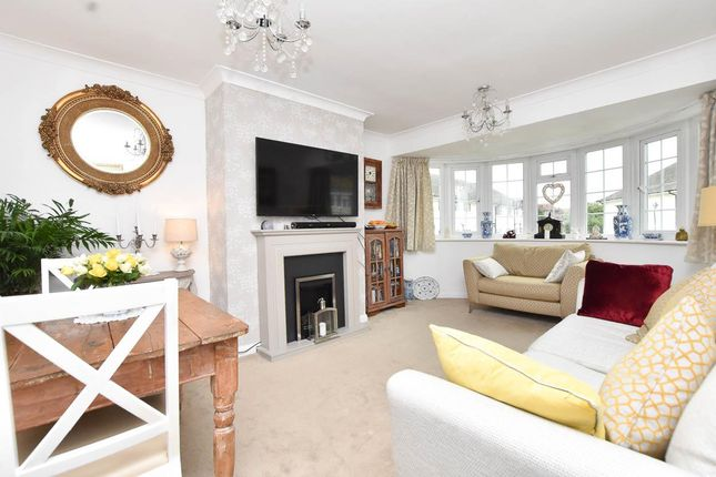 Thumbnail Flat for sale in Meachants Lane, Willingdon, Eastbourne