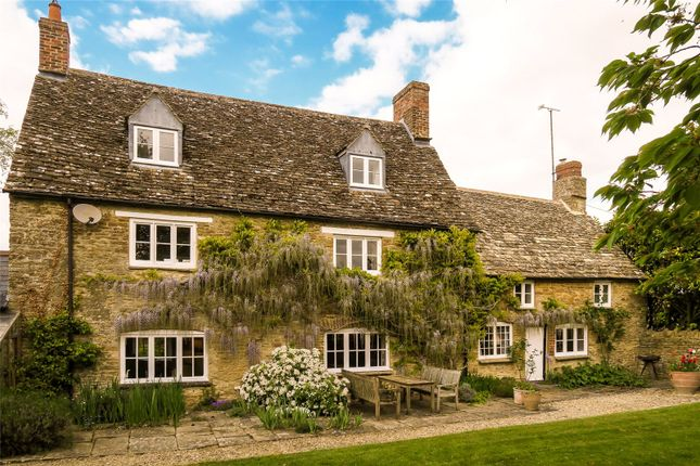 Thumbnail Detached house for sale in Littleworth, Faringdon