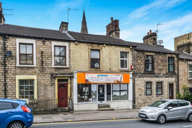 Thumbnail Flat for sale in Thurnham Street, Lancaster