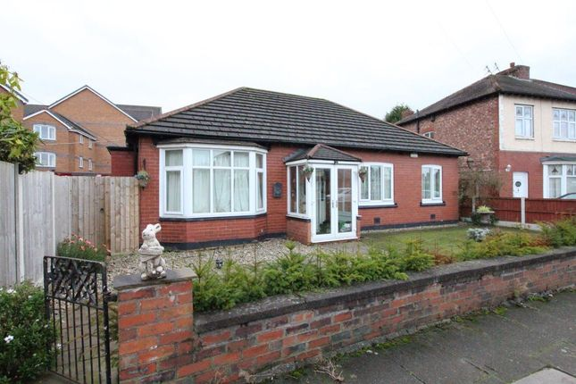 Thumbnail Bungalow to rent in Melbreck Road, Allerton, Liverpool