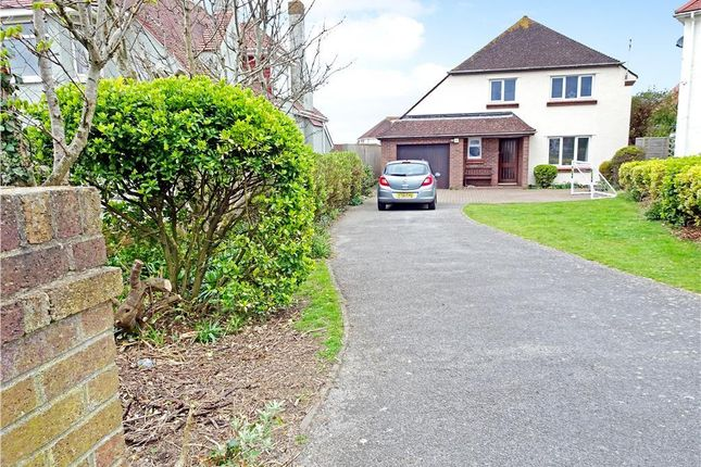 Thumbnail Detached house for sale in Hutchwns Close, Porthcawl