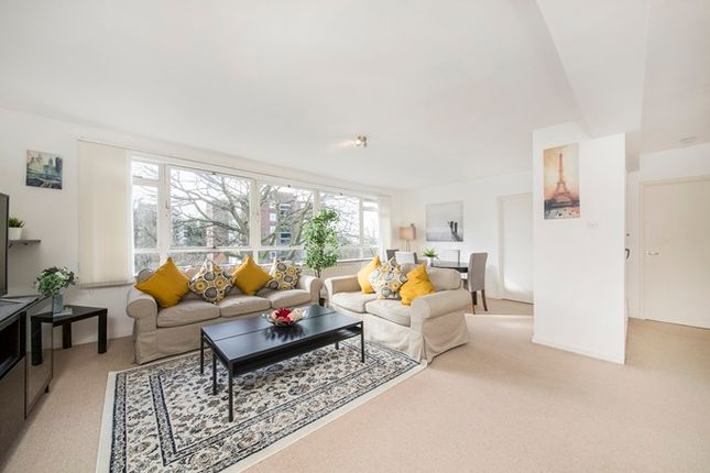 Thumbnail Flat for sale in Lymer Avenue, Upper Norwood, London