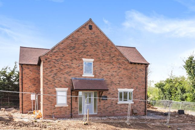 Thumbnail Detached house for sale in Sparrowhall Lane, Powick, Worcester, Worcestershire