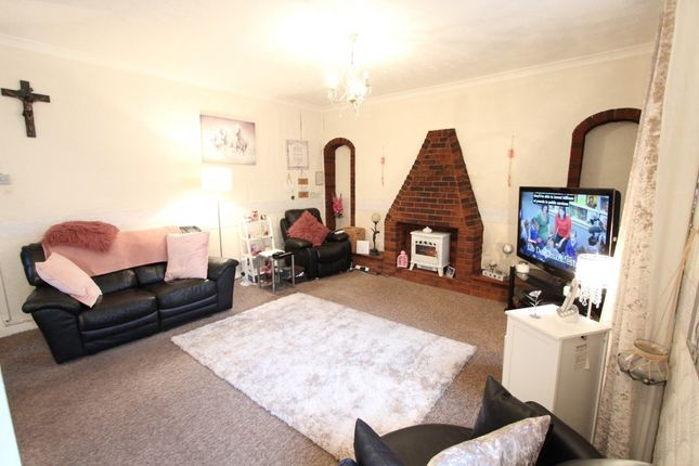 Thumbnail Detached house for sale in Station Road, Tonyrefail -, Porth