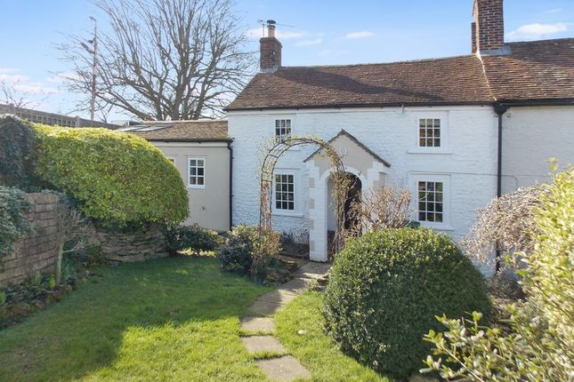 Thumbnail Property for sale in Lane End, Corsley, Warminster