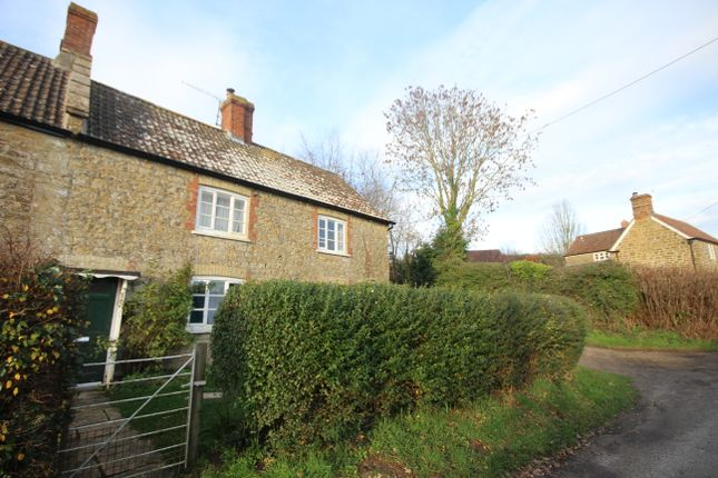 Thumbnail Cottage to rent in Broomill Lane, Lopen