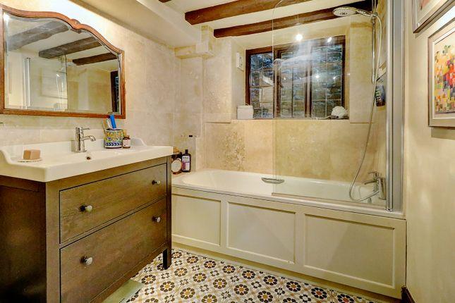 Bathroom of Coker Crescent, East Street, West Coker, Yeovil BA22