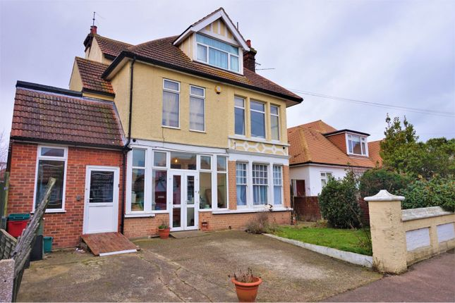 Thumbnail Detached house for sale in Trafalgar Road, Clacton-On-Sea