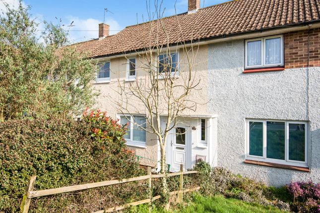 Thumbnail Terraced house for sale in Wishing Tree Road, St. Leonards-On-Sea