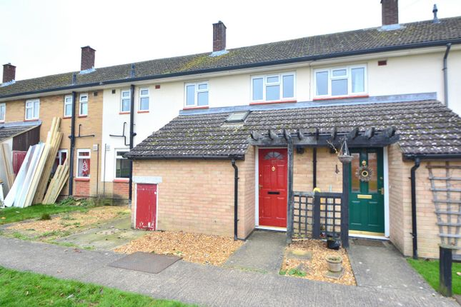 Wiltshire Road, Wyton-On-The-Hill, Huntingdon, Cambridgeshire PE28