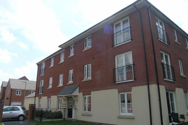 Thumbnail Flat to rent in Barley Leaze, Allington, Chippenham