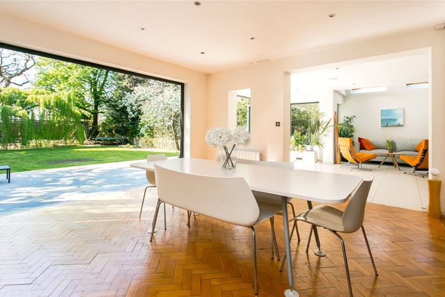 6 bed detached house for sale in Village Way, London