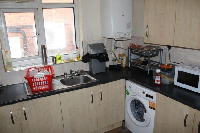 Thumbnail Flat to rent in Belgrave Road, Belgrave, Leicester