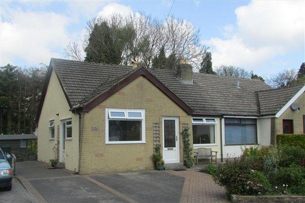 Thumbnail Bungalow to rent in Croft Avenue, Slyne, Lancaster