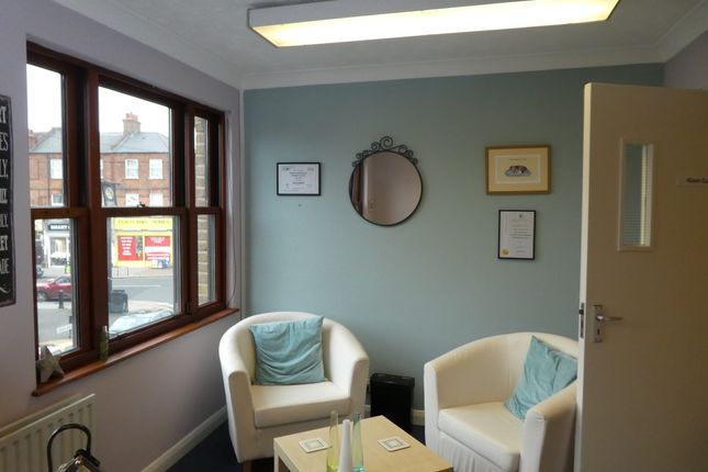 Office to let in 3 Cobden Road, London