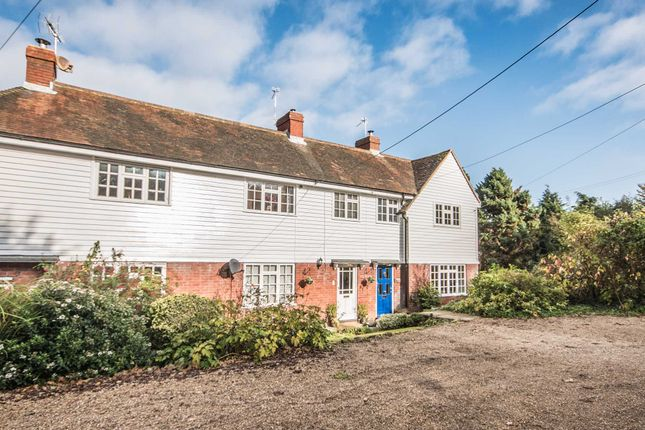 Thumbnail Semi-detached house for sale in The Square, West Street, Hunton, Maidstone