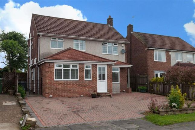 Thumbnail Detached house for sale in Rockwood Crescent, Pudsey, Leeds