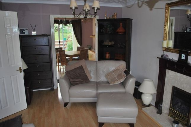 Lounge of Greenland Avenue, Allesley Green CV5