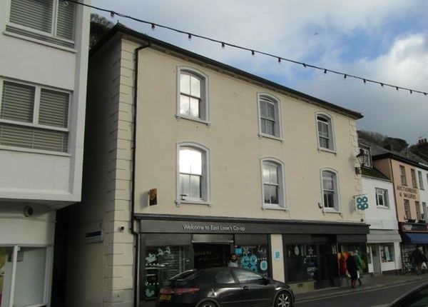 Thumbnail Office to let in First Floor, 6 Fore Street, Looe