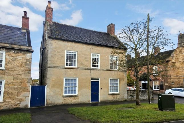 Commercial Property Market Deeping