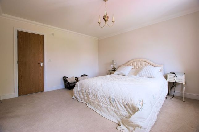 Bedroom 2 of Catisfield Road, Fareham PO15