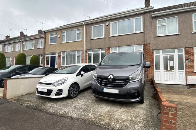 Front of Chiphouse Road, Kingswood, Bristol BS15
