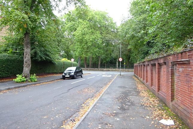 Street View of 10, Mayfield Road, Whalley Range, Manchester. M16