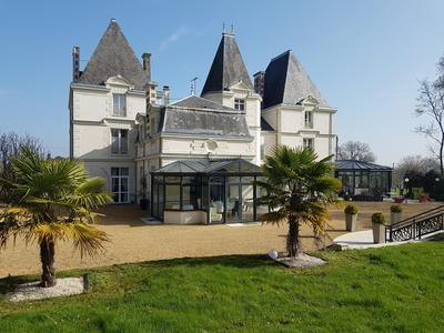 Thumbnail Property for sale in Chateau-Gontier, Mayenne, France