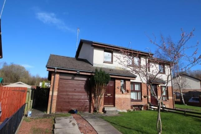 Thumbnail Property for sale in Ben Vorlich Drive, Glasgow, Lanarkshire